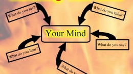 Renewing your Mind - 101